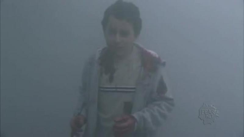 Дорожные зомби 02.01(2010)