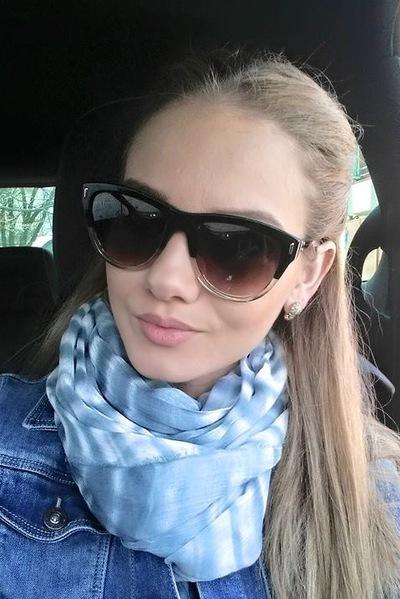 Анна Иванкова