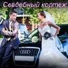 Свадебный кортеж, аренда бизнес авто. Минск