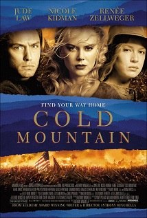 Cold Mountain<br><span class='font12 dBlock'><i>(Cold Mountain)</i></span>