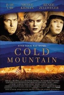 Cold Mountain(Cold Mountain)