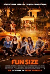 Diversi�n XL (Fun Size) (2012) - Latino