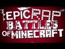 Драгунов vs Лаггер:Эпичная Рэп Битва в Майнкрафте
