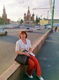 Мартынова Наталья