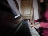 Т9 – Ода нашей любви(фортепиано)