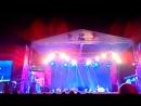 Каждый вечер в Казани.. «Шоу под дождем», с участием Санкт-Петербургского театра танца «Искушение»