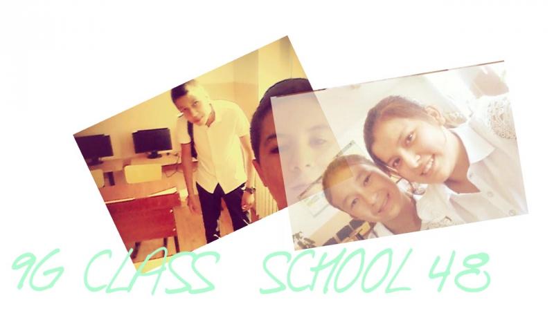 48 SCHOOL 9 klas