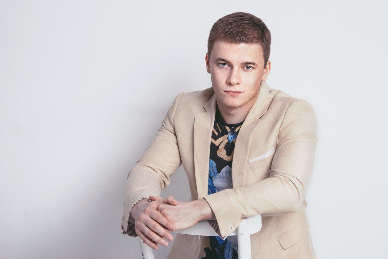 Денис Райдер, Тюмень - фото №17