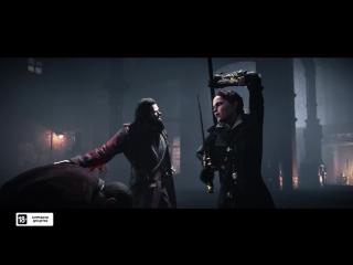 Assassins Creed Syndicate Assassin's Creed Синдикат 2015 - Трейлер Иви Фрай RU