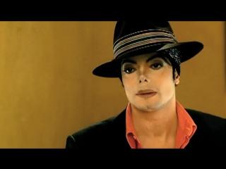 клип майкл джексон /  Michael Jackson - You rock my world.HD 720