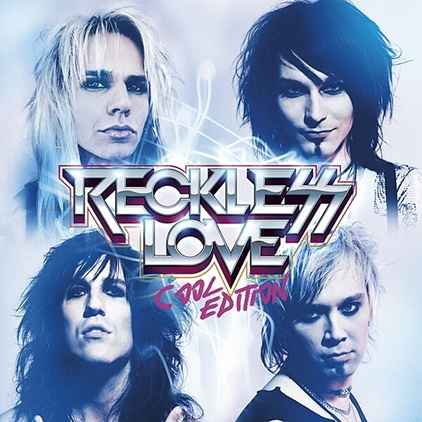 Reckless Love дискография скачать торрент - фото 10
