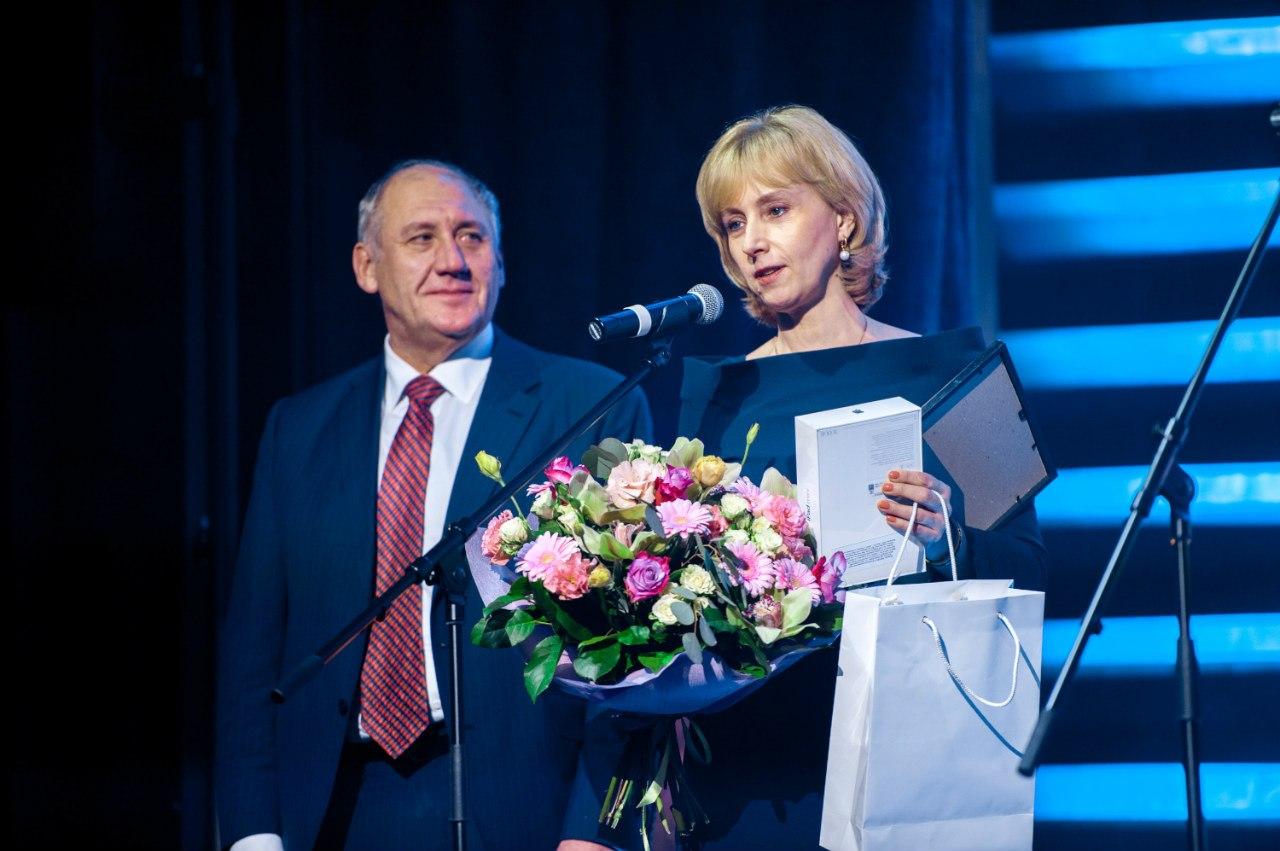 Ирина Паукшто