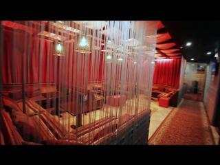 Видеотур по Fusion-cafe SYNDIСATE /Фьюжн - кафе Синдикат.