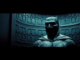 Бэтмен против Супермена: На заре справедливости (тизер-трейлер)