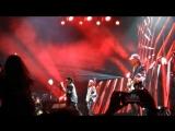 Юбилейный концерт группы SCORPIONS 25.05.2015 в СПб...!!!