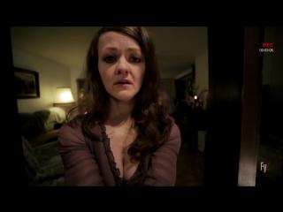 Селфи из ада хоррор видео от студентов