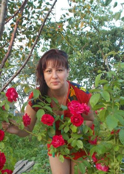Инесса Балакирева