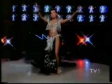 Turkish Belly Dance ,Melike