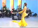 Turkish Belly Dance -Tanyeli 1995