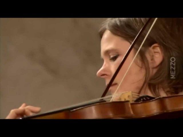 L'Arpeggiata: Bertali: Ciaccona (Veronika Skuplik Violin Solo)
