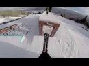 Gus Kenworthy & Tom Wallisch X Games Slopestyle GoPro Preview