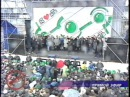 Митинг в поддержку НТВ около Останкино от 3 апреля 2001 года