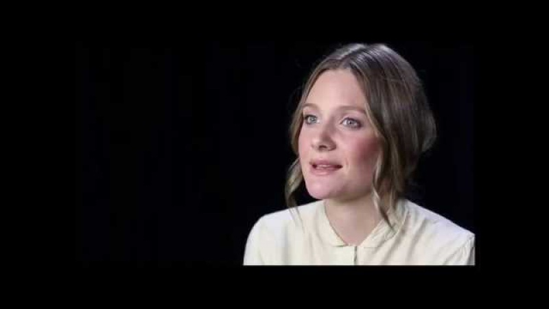 Romola Garai on the Love and Mystery of Tom Stoppard's Indian Ink