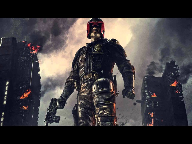 1 Hour Dredd Intense Mix