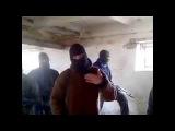 Мы объявляем вам войну! Партизаны Донбасса записали первое видеообращение к оккупантам