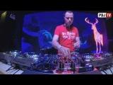 Video mix M.PRAVDA at PDJTV Live (Nov. 2014)