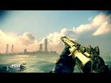 COD Ghosts Gun Sync #11 - Sad Machine
