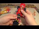 Вредные игрушки - Собака, Трансформер-телефон,Необычный Человек-Паук