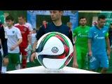 В чемпионате России по футболу сегодня завершается 22-й тур - Первый канал