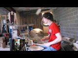 Whats New, Scooby Doo? Drum Cover Simple Plan   Zack Lee