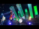 Bloc Party - Hunting for witches (live jools holland)