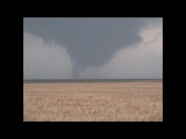 5 22 08 Hoxie KS Tornadoes