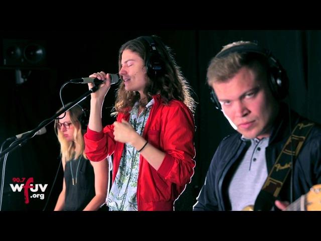 BØRNS - The Emotion (Live at WFUV)