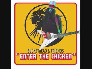 Buckethead - Coma (Featuring Azam Ali & Serj Tankian) -