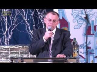 Доброе имя лучше богатства 28 12 2014 Фёдор Андронович Церковь Христа Краснодар
