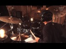 Justin Tyson's Performance of Sabian's Big Ugly Collection