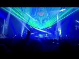 Rampage 2014 - Flux Pavilion &amp Funtcase full set