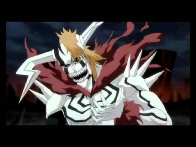 Блич монстр\ Bleach Monster