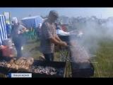 Сабантуй 2015 в Башкирии