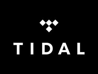Ники на открытии музыкального сервиса «TIDAL»