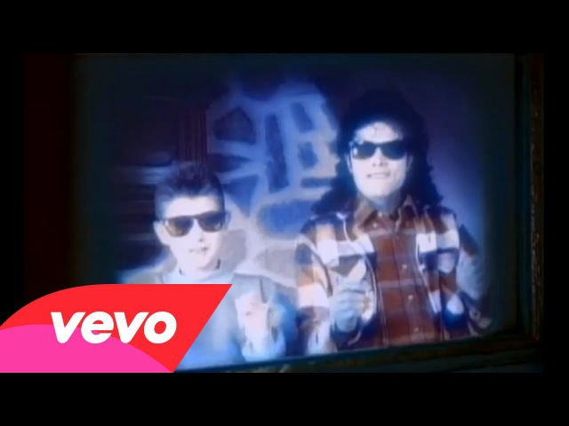 Michael Jackson - Gone Too Soon (Official Video)