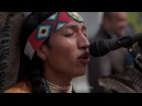 Wayra Ñan En la loma . Индейцы на ВДНХ
