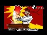 Ностальгирующий Критик - Парень каратист 4 | Nostalgia Critic - Next Karate Kid (RUS)