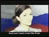 Поющие вместе - Такого как Путин One Like Putin