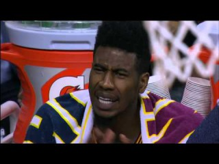 All-Access: Shumpert and Bazemore Mic'd Up in Game 3