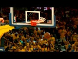 NBA Finals Best of Phantom: Matthew Dellavedova Big in Game 2